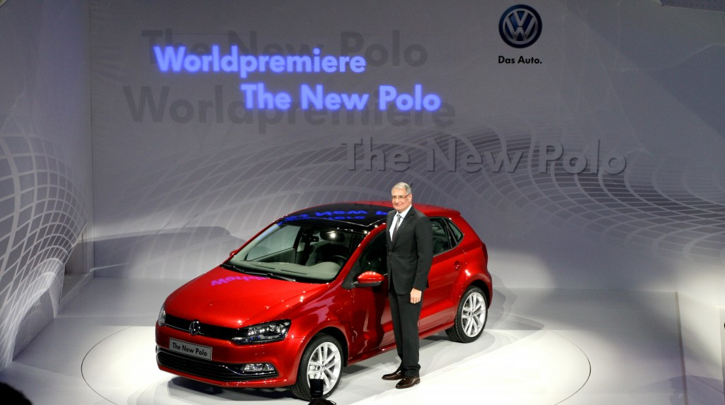 VW 2014_POLO WP_Wolfsburg_ 01