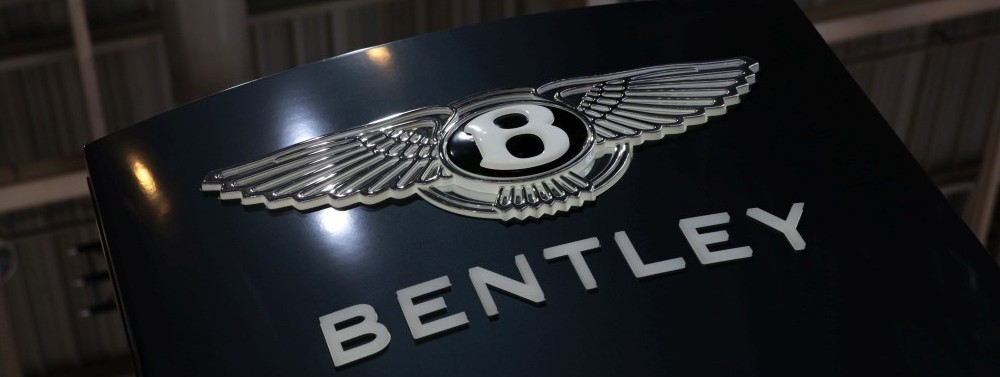 Bentley at Mondial de l'Automobile Paris
