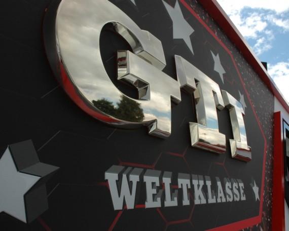 VW GTI Treffen 2014
