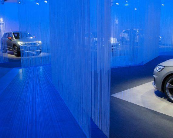 Volkswagen Group Night Paris 2016