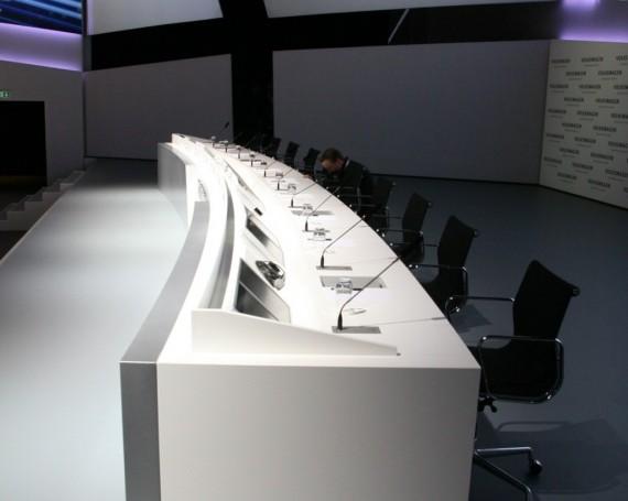 Jahrespressekonferenz der Volkswagen AG 2014