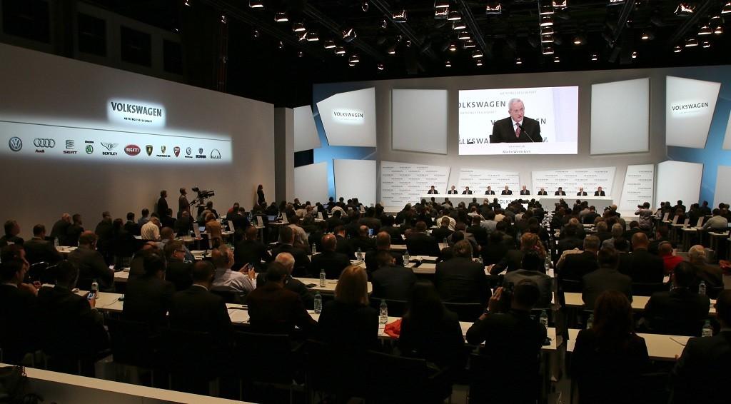 Annual Media Conference Berlin