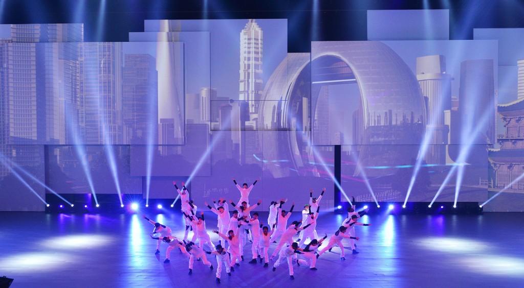 Auto China 2015 Shanghai