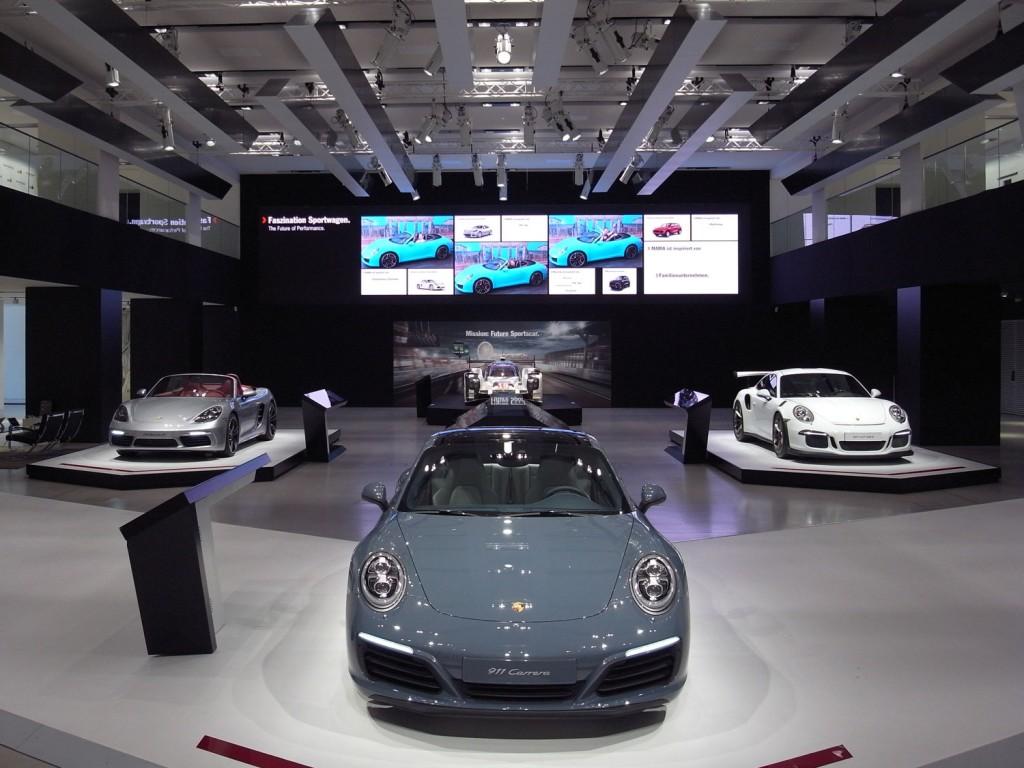 Porsche im DRIVE Bild 03