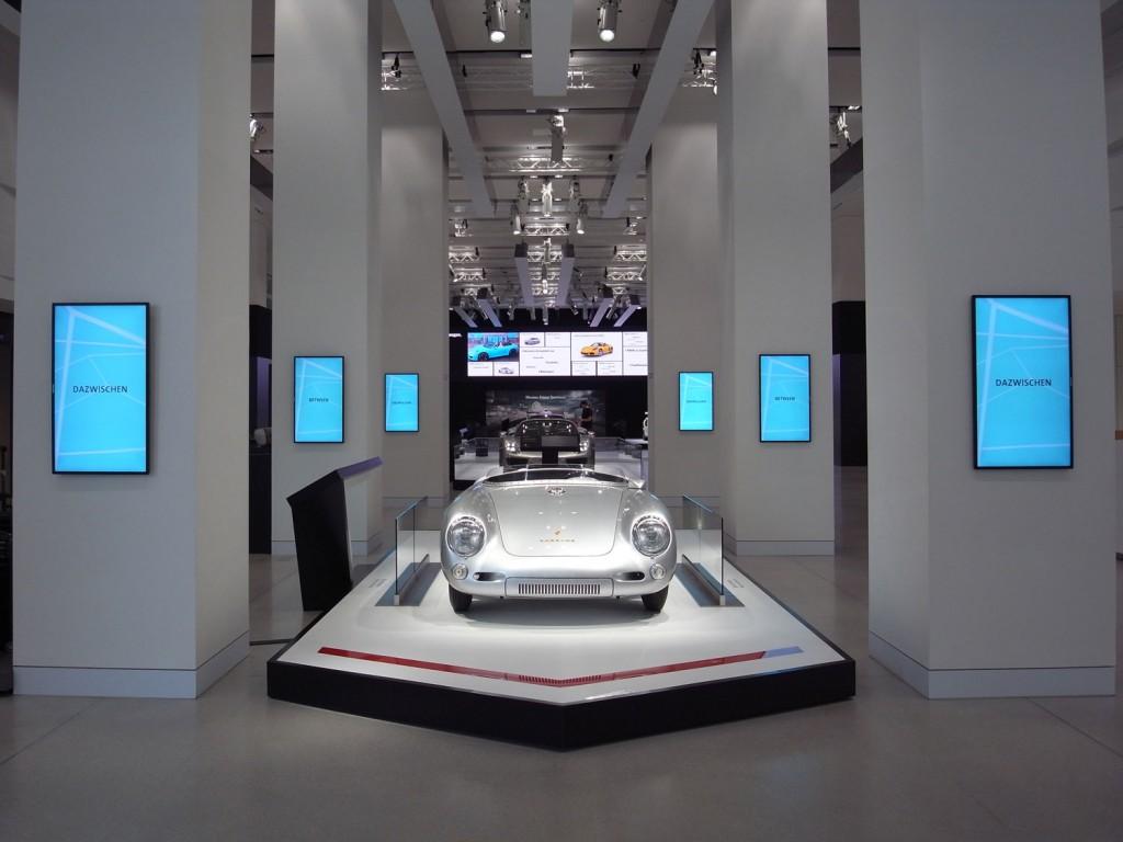 Porsche im DRIVE Bild 04
