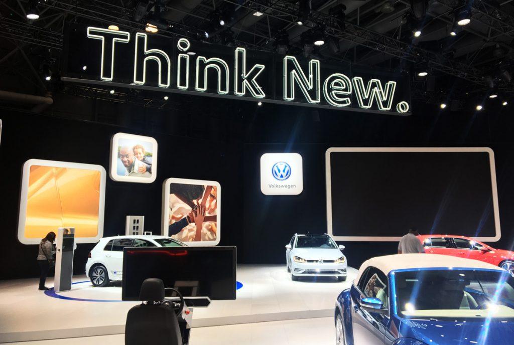 New York International Autoshow 2017