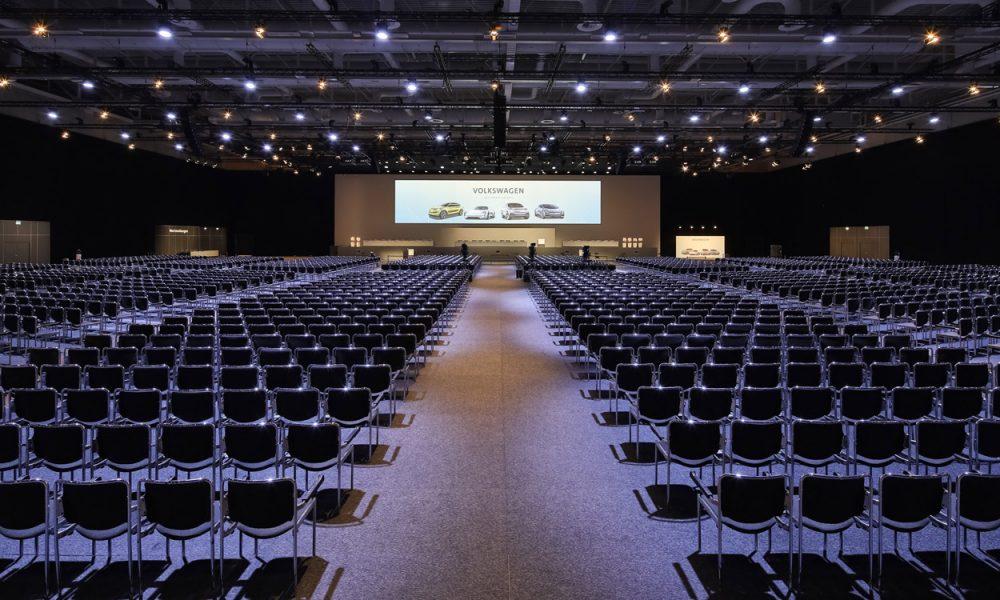 VOLKSWAGEN AG Hauptversammlung 2018