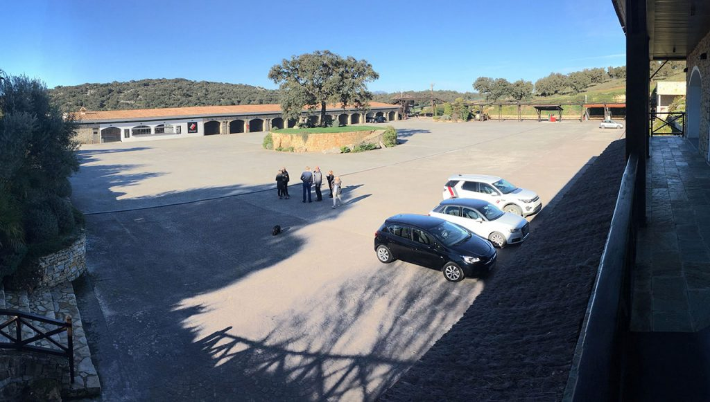 GTI Driving Event in Ascari