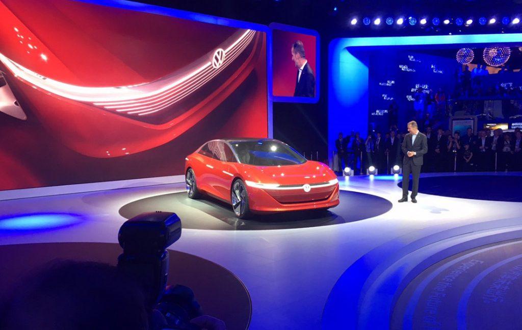 Peking Auto Show 2018
