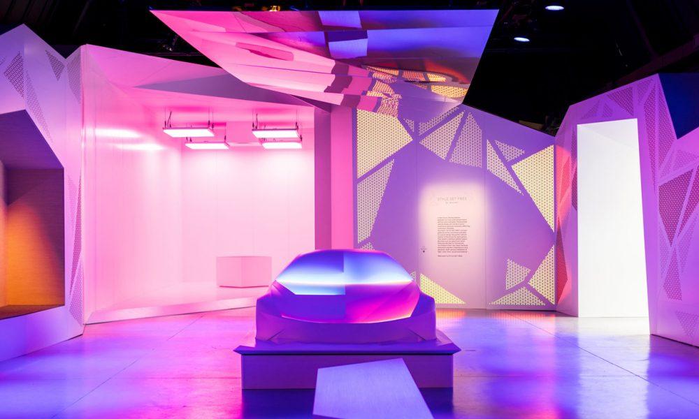 """Milan Design Week 2019 – """"STYLE SET FREE"""" by Hyundai"""
