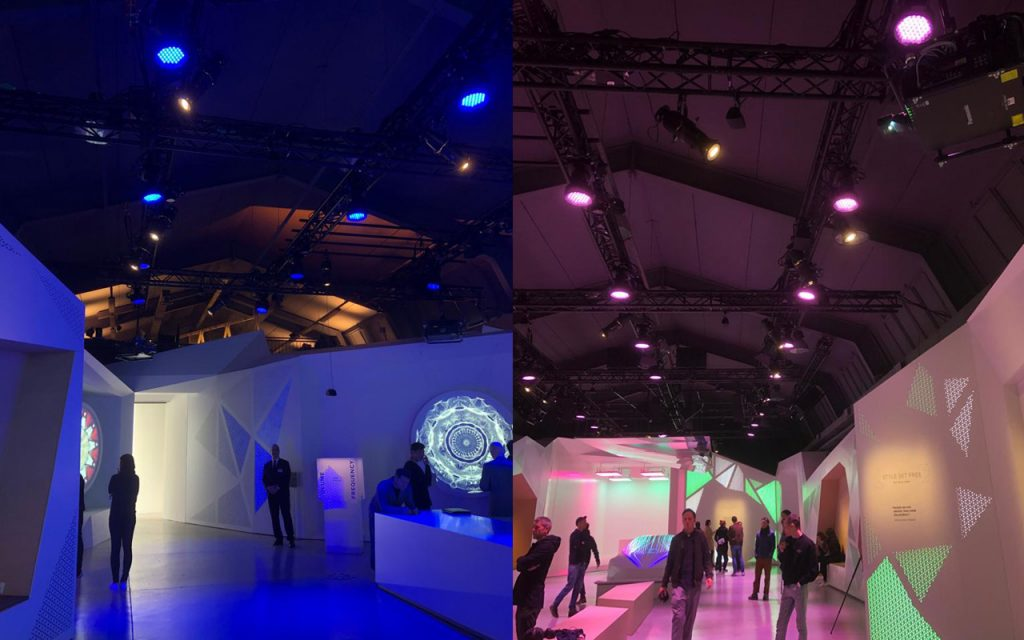 HYUNDAI @ MILAN DESIGN WEEK 2019