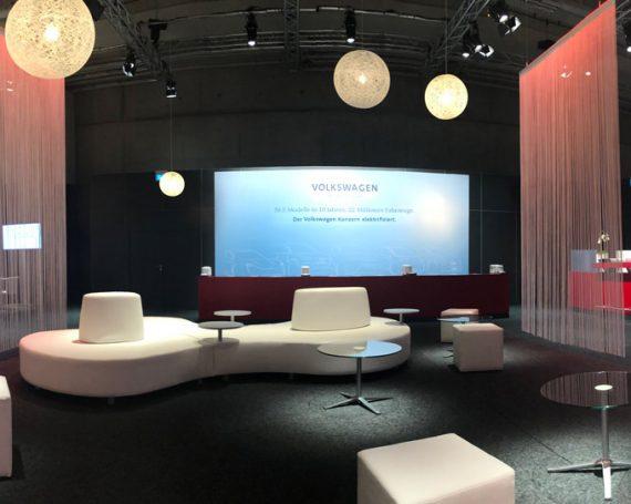 VOLKSWAGEN AG Hauptversammlung 2019
