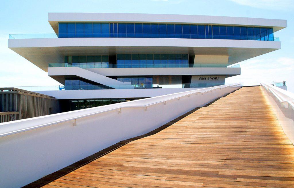 e-up! Fahrevent Valencia 2019 - Vele e Vents