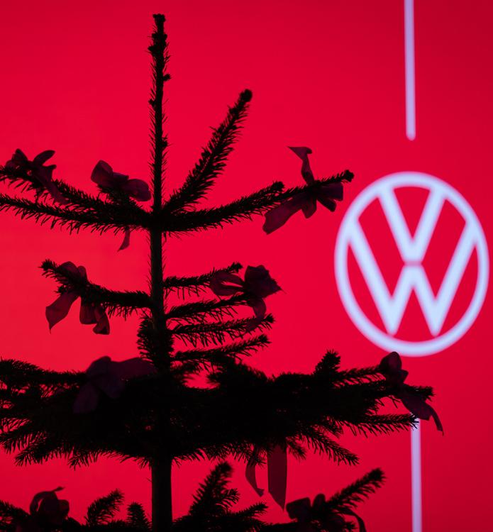 Jahresendgespräch 2019 - Foto: © VW by Friso Gentsch