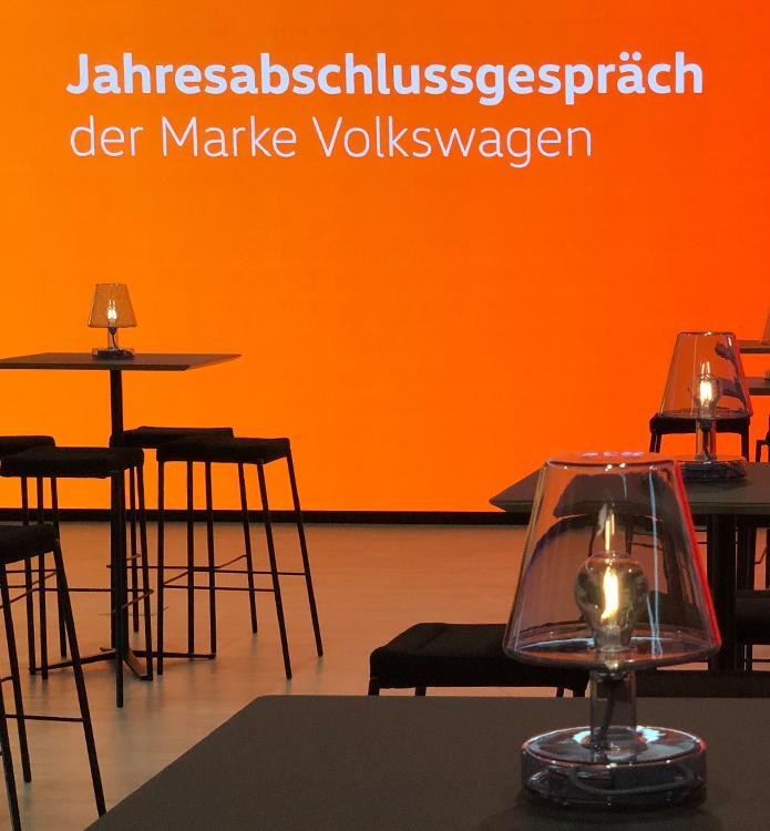 VW Jahresendgespräch 2019