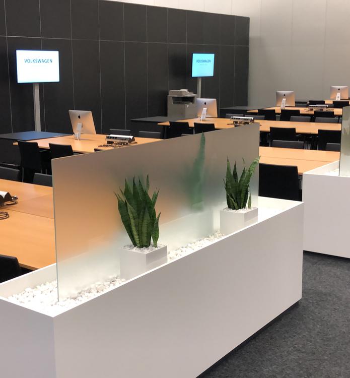 Volkswgen AG Hauptversammlung 2019