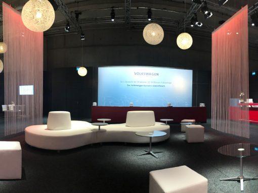Volkswagen AG – Hauptversammlung 2019